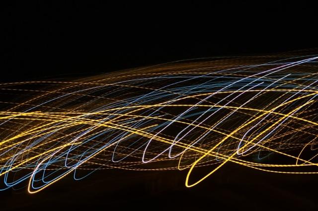 flowing rhythms