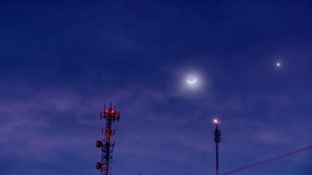 mystery moon