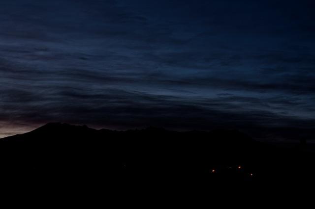 subtle dawn