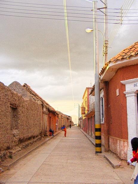 Children's street
